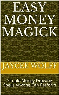 voodoo spells for money