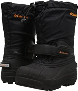 Columbia Kids Powderbug Forty (Toddler/Little Kid/Big Kid)