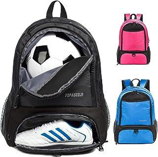 Tindecokin Youth Soccer Bag - Soccer Bags Basketball Bag...
