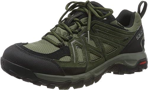 SALOMON Evasion 2 GTX, Chaussures de Randonnée Basses Homme