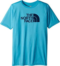 The North Face Kids - Short Sleeve Reaxion 2.0 Tee (Little Kids/Big Kids)
