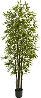 Best artificial black bamboo Reviews