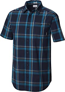 Columbia Boulder Ridge™ Short Sleeve Shirt