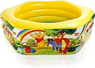 Intex 57494 Winnie The Pooh Inflatable Pool