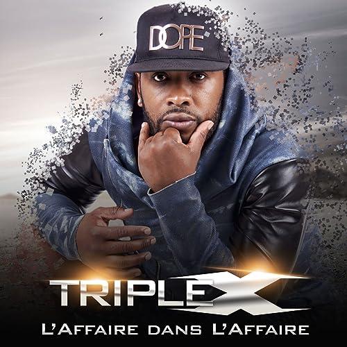 Livraison A Domicile By Triple X On Amazon Music Amazon Com