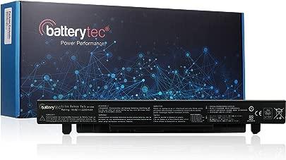 Batterytec Laptop Akku f r ASUS A41-X550 A41-X550A A450 P550 F550 k550 R510 X450 X550 A450C A550C X550A X550B X550D 14 4V 2200mAh Schätzpreis : 30,99 €