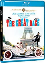 Best the great race blu ray Reviews