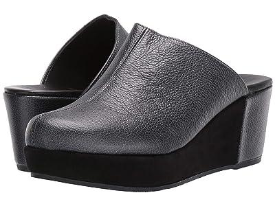 Cordani Darma-3 (Black Leather) Women