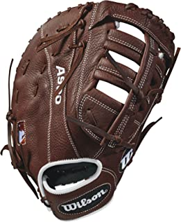 wilson a800 youth first base glove