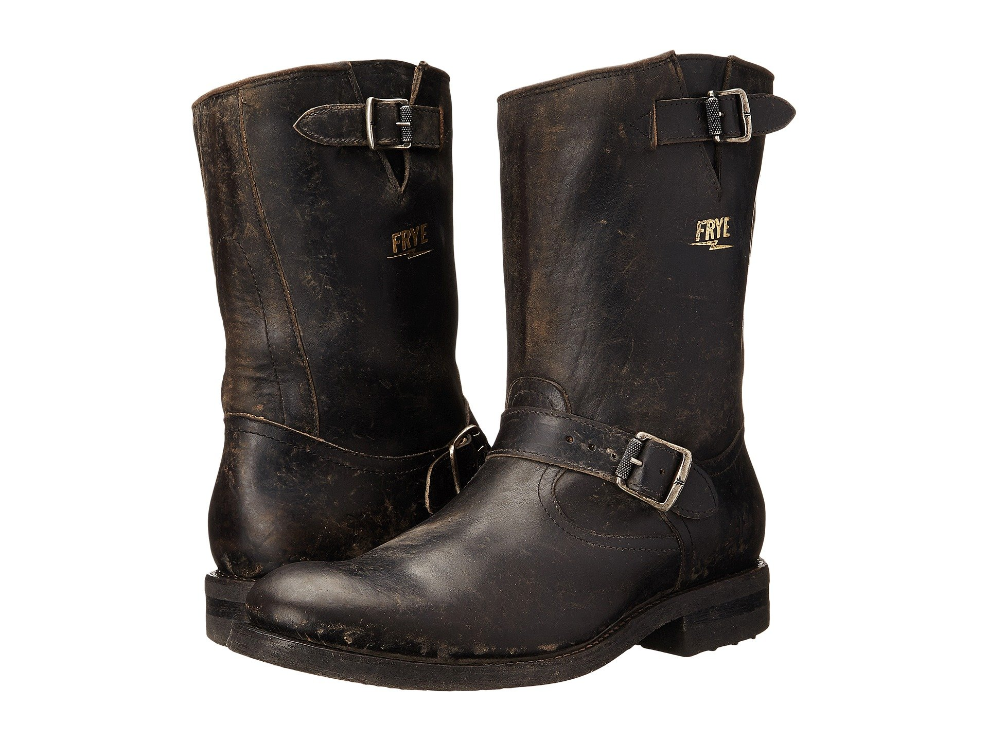 Womens Nine West Women's Officier Motorcycle Boot Outlet York Size 36
