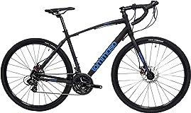 Tommaso Siena Shimano Tourney Bike