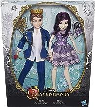 Disney Descendants 2-Pack Mal and Ben