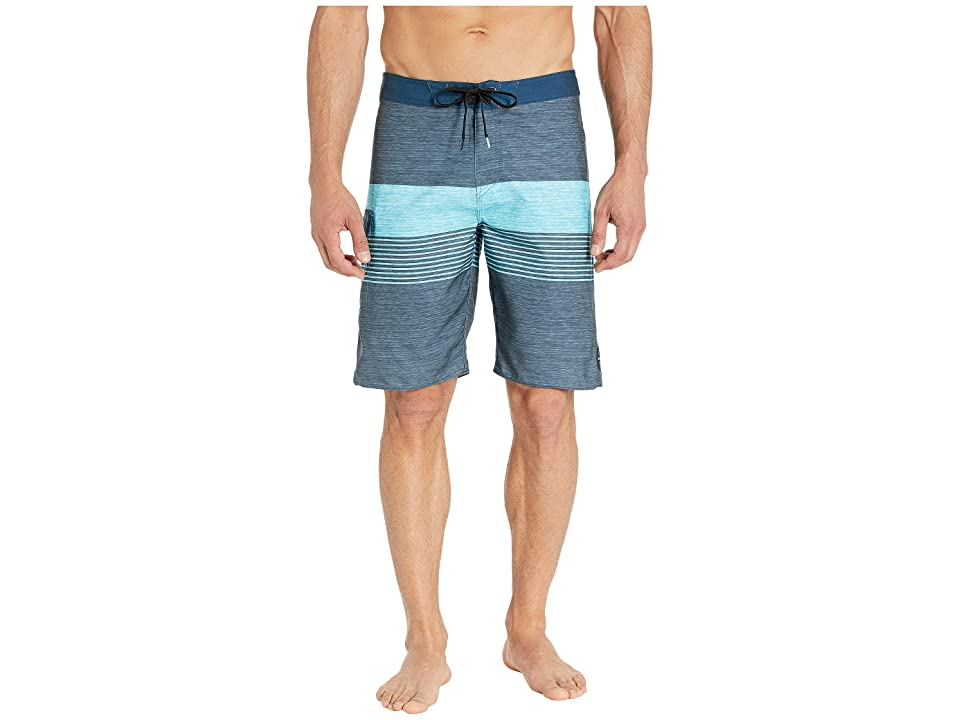Rip Curl Momentum Boardshorts (Blue) Men