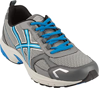 Steel Edge Men Running Trainers Athletic Shoes