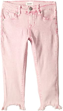 Wren Skinny Jeans in Watermelon (Toddler/Little Kids)