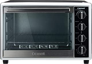 Cornell CEOE3621SL Electric Oven, 36 L - Silver