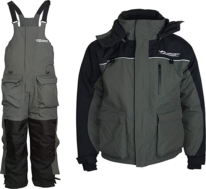 WindRider Ice Fishing Suit