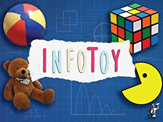 Infotoy - Your Favorite Toys Explained