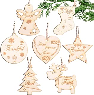 Best christmas ornament wood carving patterns Reviews