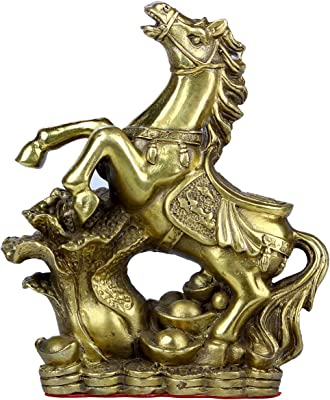 Antiques Original Unique Chinese Bronze Statue Animal Kirin Mascot Collection Gift M New Varieties Are Introduced One After Another