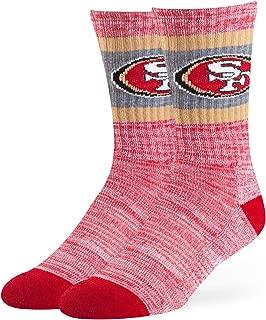 OTS NFL Men's Rigby Sport Sock