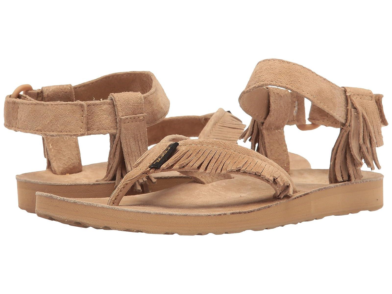 Teva Original Sandal Leather FringeCheap and distinctive eye-catching shoes