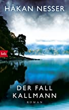 Der Fall Kallmann: Roman (German Edition)