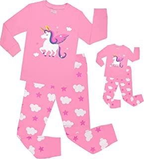 Best pajama set for girl and doll Reviews