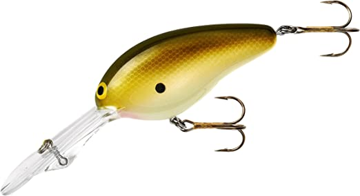 Norman Lures Deep Diver DD22-47 Tennessee Shad**