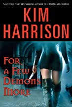 For a Few Demons More (The Hollows, Book 5)