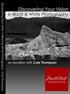 Discovering Your Vision in Black and White Photography (Disc Two: In The Studio)