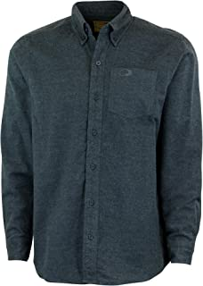 Flannel Shirt for Men Long Sleeve Men's Flannel Shirts