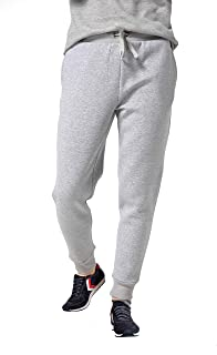 Men's Jogger Sweatpants Tracksuit Bottoms Training Running Trousers