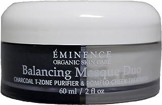 エミネンス Balancing Masque Duo (T-Zone & Cheek) 60ml/2oz並行輸入品