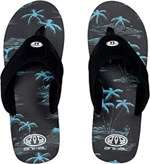 Animal Mens Flip Flop - Jekyl AOP