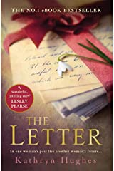 The Letter: Absolutely heartbreaking World War 2 love story Kindle Edition