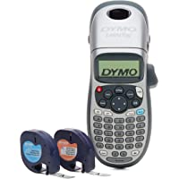DYMO LetraTag LT-100H Plus Handheld Label Maker Deals