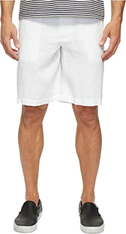 Perry Ellis - Linen Drawstring Shorts