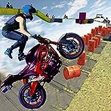 Tricky Bike Stunts Master 3d Nuevo