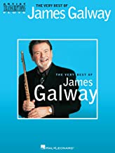 The Very Best of James Galway Songbook: Flute Transcriptions (Artist Transcriptions: Flute)