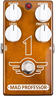 mad professor one pedal
