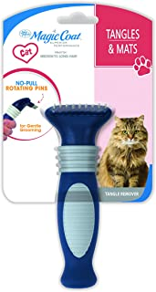 Four Paws Magic Coat Tangle Remover Brush for Cats, One Size