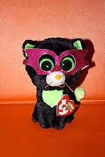 Ty Beanie Boos ~ JINXY the 6`` Halloween Black Cat ~ RETIRED ~ MWMT'S ~ 2014 ,#G14E6GE4R-GE 4-TEW6W231107