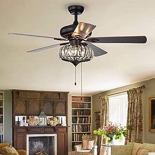 moroccan ceiling fan