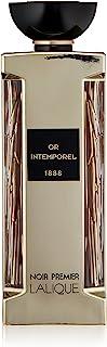 Lalique Noir Premier Or Intemporel Eau De Parfum, 3.3 Fl Oz
