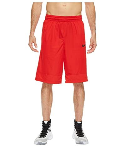 Nike Fastbreak Basketball Short (University Red/Black) Men