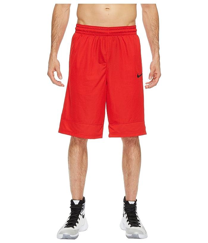 Nike Fastbreak Basketball Short (University Red/Black) Men