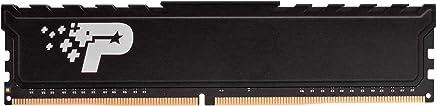 Patriot Signature Premium DDR4 16 GB (1 x 16 GB) 2666 MHz (PC4-21300) UDIMM con Protector térmico