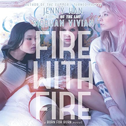 Fire with Fire: Burn for Burn, Book 2 (Audio Download