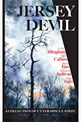 The Jersey Devil (A Collection of Utter Speculation Book 2) Kindle Edition
